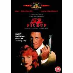 52 Pick DVD Roy Scheider