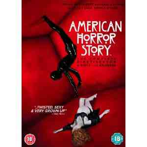 American Horror Story Season DVD