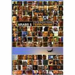 Arabs and Terrorism DVD