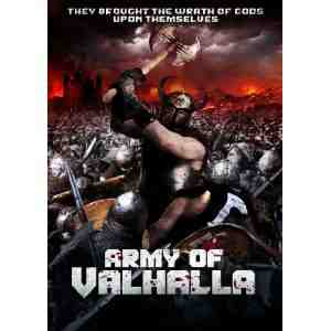 Army of Valhalla DVD