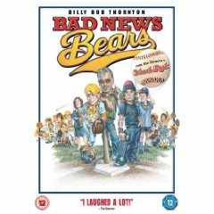Bad News Bears Greg Kinnear