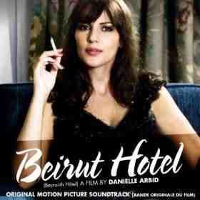 Beirut Beyrouth Original Picture Soundtrack