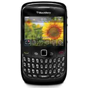 BlackBerry Curve 8520 Free Smartphone
