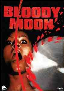 Bloody Moon DVD Olivia Pascal