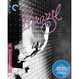 Brazil Criterion Collection Blu ray Jonathan