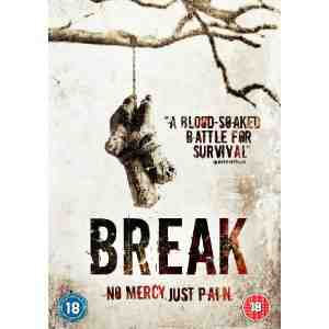 Break DVD Marina Anna Eich