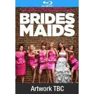 Bridesmaids Cinemas June 24 Blu ray