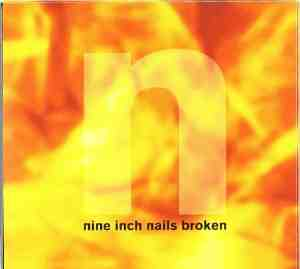 Broken EP Nine Inch Nails