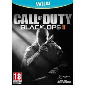 Call Duty Black Ops DVD