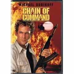 Chain Command Michael Dudikoff
