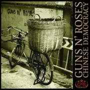 Chinese Democracy CD