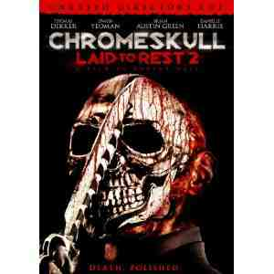 ChromeSkull Laid Rest 2 Unrated