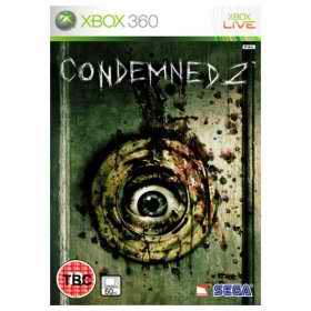 Condemned 2 video game