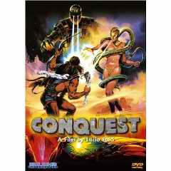 Conquest Jorge Rivero