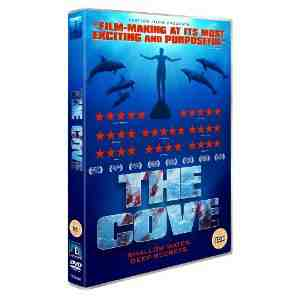 Cove DVD Louie Psihoyos