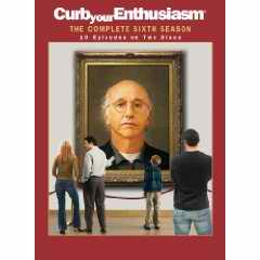 Curb Your Enthusiasm Complete Season
