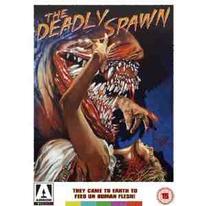 Deadly Spawn Michael Robert Coleman