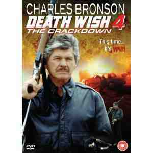 Death Wish DVD 2012