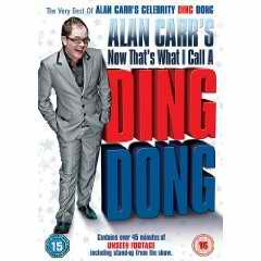 Ding Dong DVD