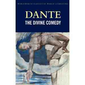 Divine Comedy Wordsworth Classics Literature