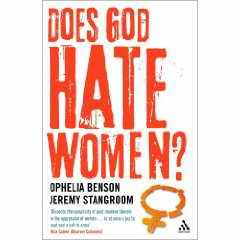 Does God Hate Women? book