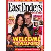 Eastenders Annual 2009 Tim Randall