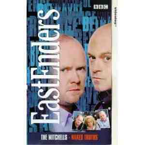 Eastenders Mitchells Naked Truths VHS