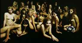 Electric Ladyland cover