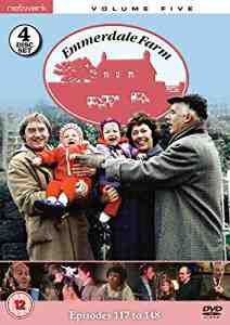 Emmerdale Farm volume 5 DVD