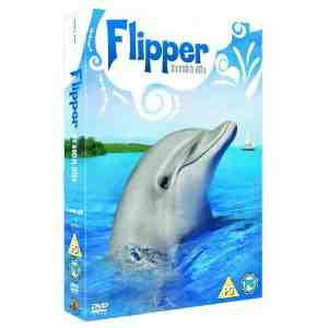 Flipper Original Series 1 DVD