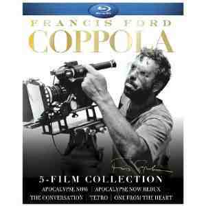 Francis Ford Coppola Collection Conversation
