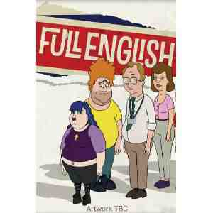 Full English Series 1 DVD