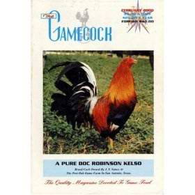 Gamecock magazine