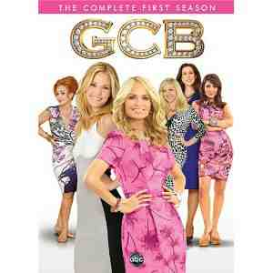 GCB The Complete First Season