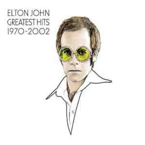 Greatest Hits 1970 2002 Elton John
