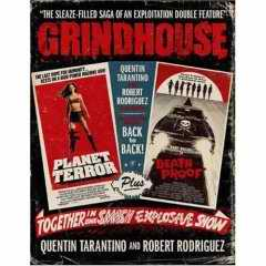 Grindhouse DVD