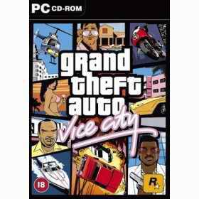 GTA: Vice City game