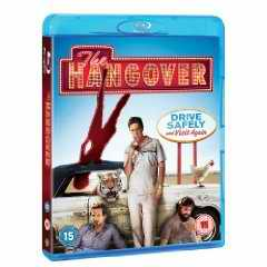 Hangover Incl Extended Cut Blu ray