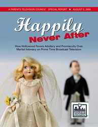 Happily Never After report