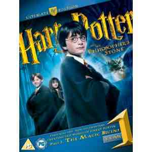 Harry Potter Philosophers Stone Ultimate