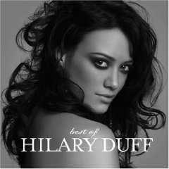 Best of Hilary Duff CD