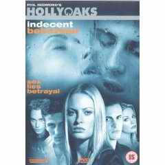 Hollyoaks Indecent Behaviour Nick Pickard