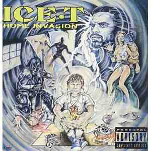 Home Invasion Ice T