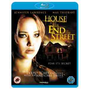 House at End Street Blu ray
