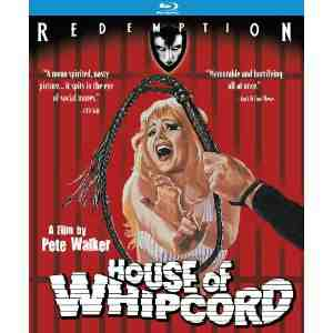 House Whipcord Remastered Penny Irving