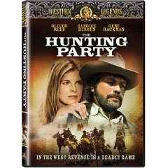 Hunting Paarty DVD