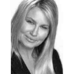 JENNIFER COOLIDGE Original Signed Artist