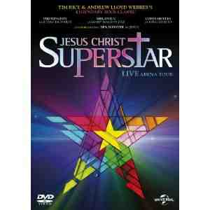 Jesus Christ Superstar Live Arena