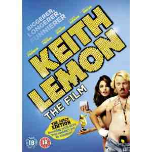 Keith Lemon Film Leigh Francis longer