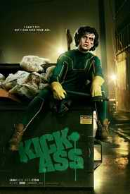 Kick-Ass trailers